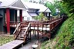 elevated boardwalk and steps nasu pension village.jpg