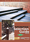 Timber Selection Guide for Deckwood from Deckwood Australia